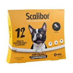 Collar SCALIBOR - INTERVET