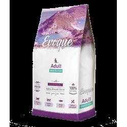 EVOQUE CAT ADULT WHITE FISH...