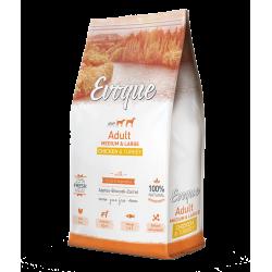 EVOQUE -ADULT medium large...