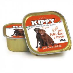 Kippy dog paté pollo-arroz