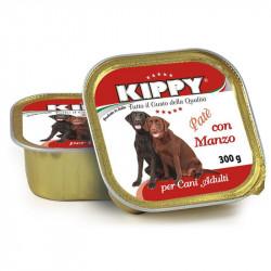 Kippy dog paté buey