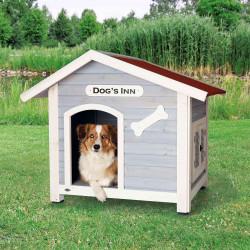 Caseta Perros Dog's Inn