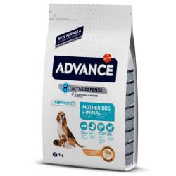 ADVANCE INITIAL cachorros &...