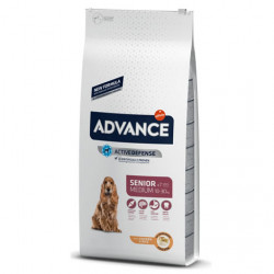 ADVANCE SENIOR medium