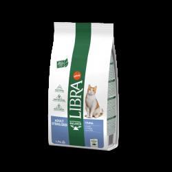 LIBRA CAT Sterilised Atún