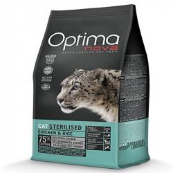 OPTIMA NOVA CAT STERILISED...