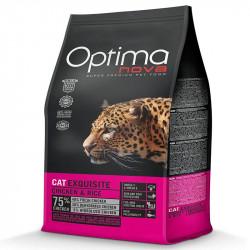 OPTIMA NOVA CAT EXQUISITE...