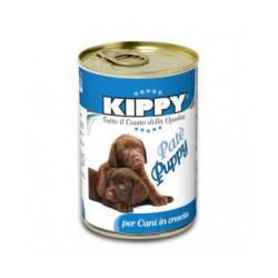 Kippy Dog paté puppy