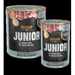 BELCANDO® Junior ave con...