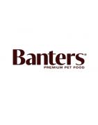 ▷ BANTERS ® Alimento o pienso para gatos al mejor precio 2021.